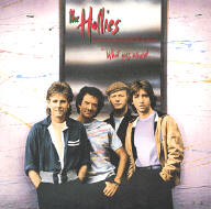 The Hollies: What Goes Around...