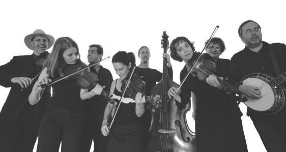 wayfaring strangers - ruth op fiddle