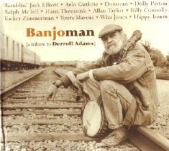 banjoman
