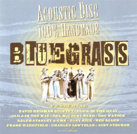 bluegrass sampler