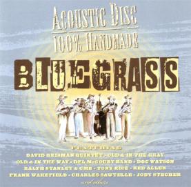 bluegrass sampler