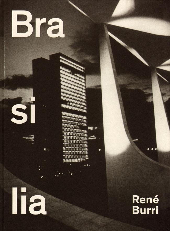 brasilia, de cover