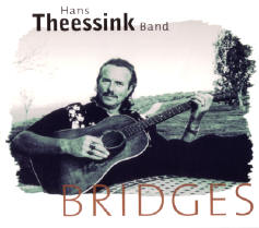 bridges - hans theessink band