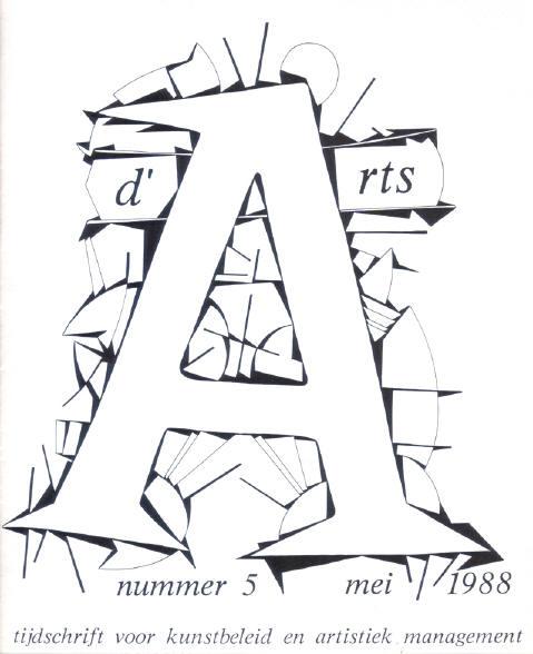 d'arts mei 1988