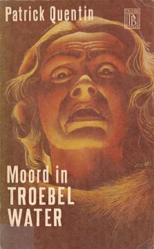 moord in troebel water