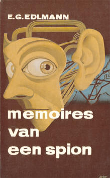 memoires van een spion