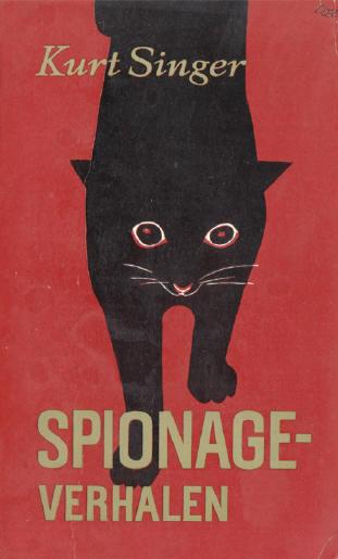 spionageverhalen