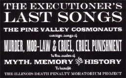 the executioner's last song