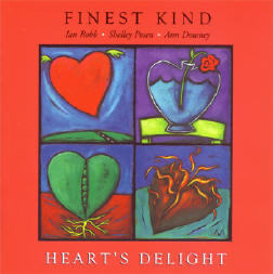 finest kind - tweede cd