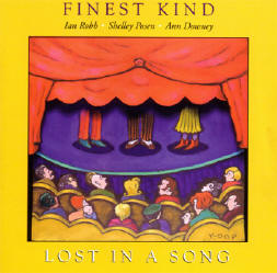 finest kind - eerste cd