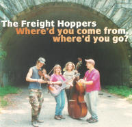 the freight hoppers