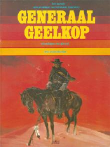 generaal geelkop