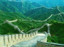 grote muur china