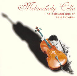 pete hawkes - melancholy cello