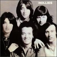 """een beetje verwarrend, om twee keer als titel """"hollies"""" te nemen..."""