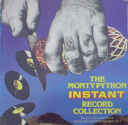 the instant record collection