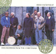 van morrison and the chieftains