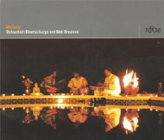 mahima - debashish bhattacharya en bob brozman