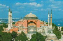 moskee st sophia istanbul