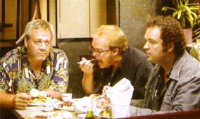 het trio van ocobar