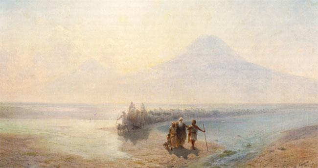 Aivazovzski