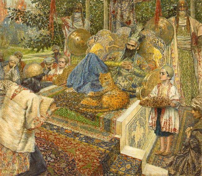 soereniants, 1913