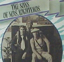 the sons of mrs righteous