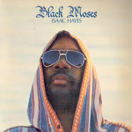 black moses...