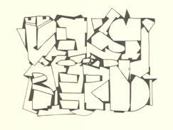 vierde tekening