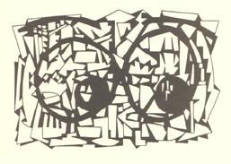 achtste tekening