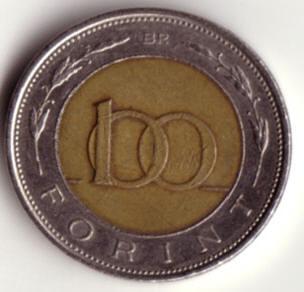 honderd forint
