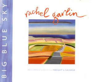 rachel garlin live
