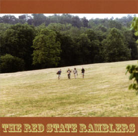 red state ramblers