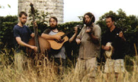 de red state ramblers