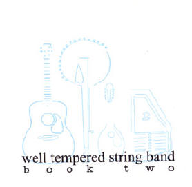 well tempered string band
