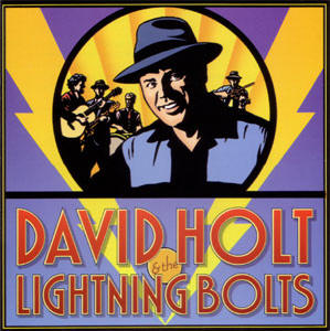 david holt en de lightning bolts