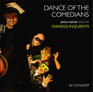 the mandolinquents...