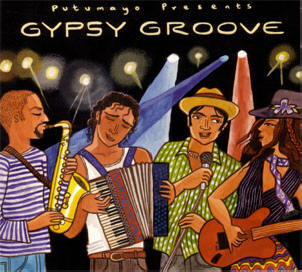 gypsy groove...
