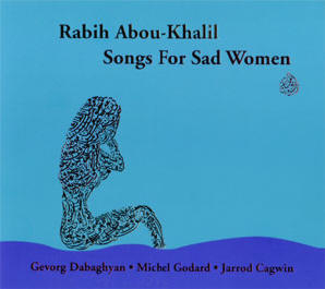 songs for sad women...