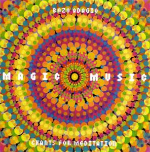 magische muziek...