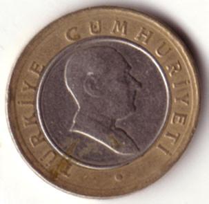 nog een turkse munt