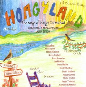 hoagyland uit 2000...