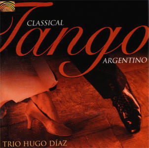 trio hugo diaz...