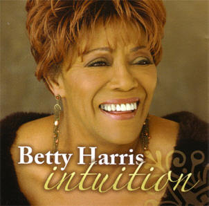 betty harris...