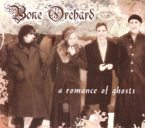 bone orchards...