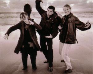 het trio...