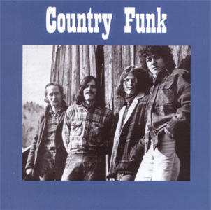 country funk...
