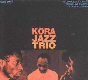 kora jazz trio deel twee...