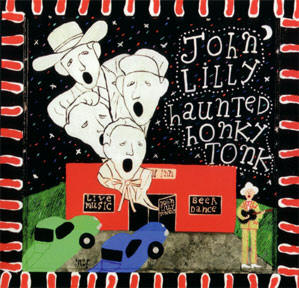 haunted honky tonk