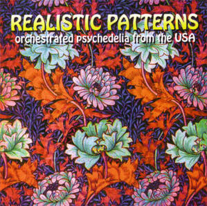 realistic patterns...